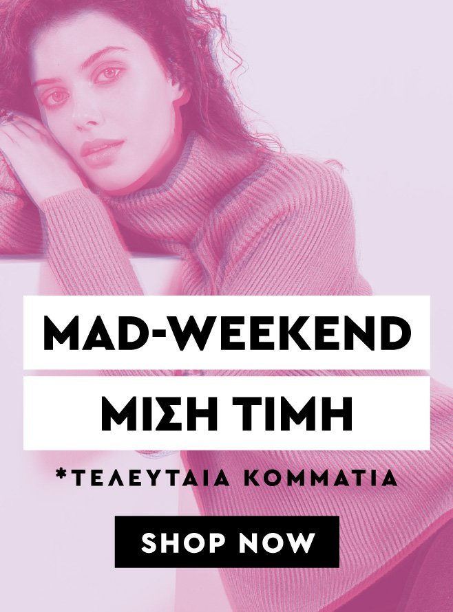 MAD-WEEKEND