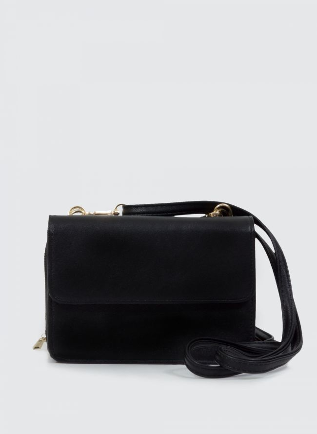 TWO-PIECES CLUTCH BAG 2316