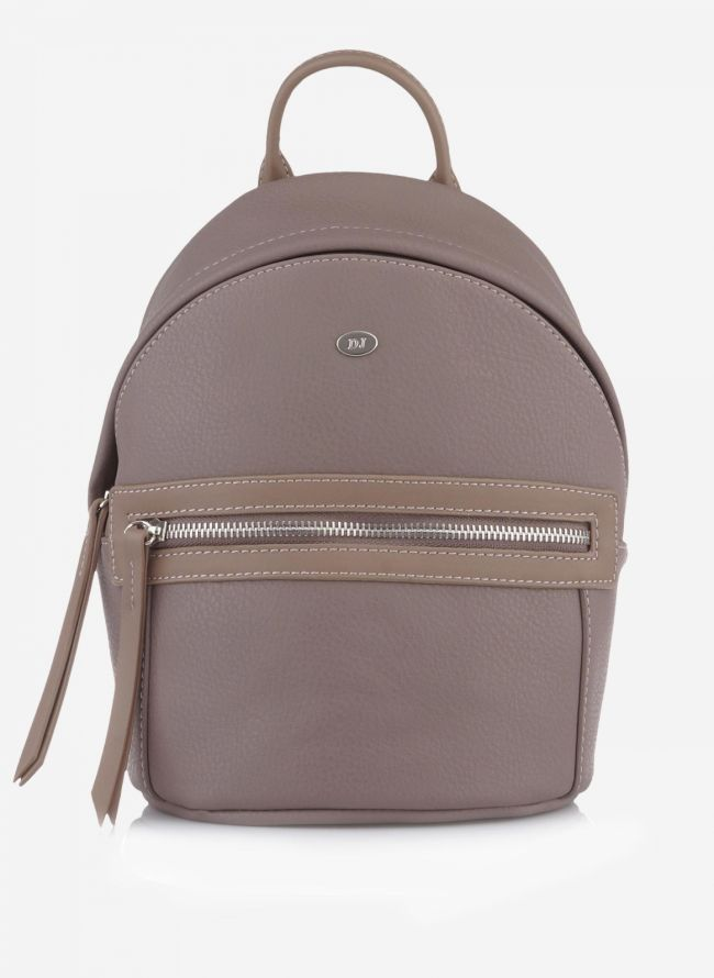 BACKPACK DAVID JONES - Biscuit