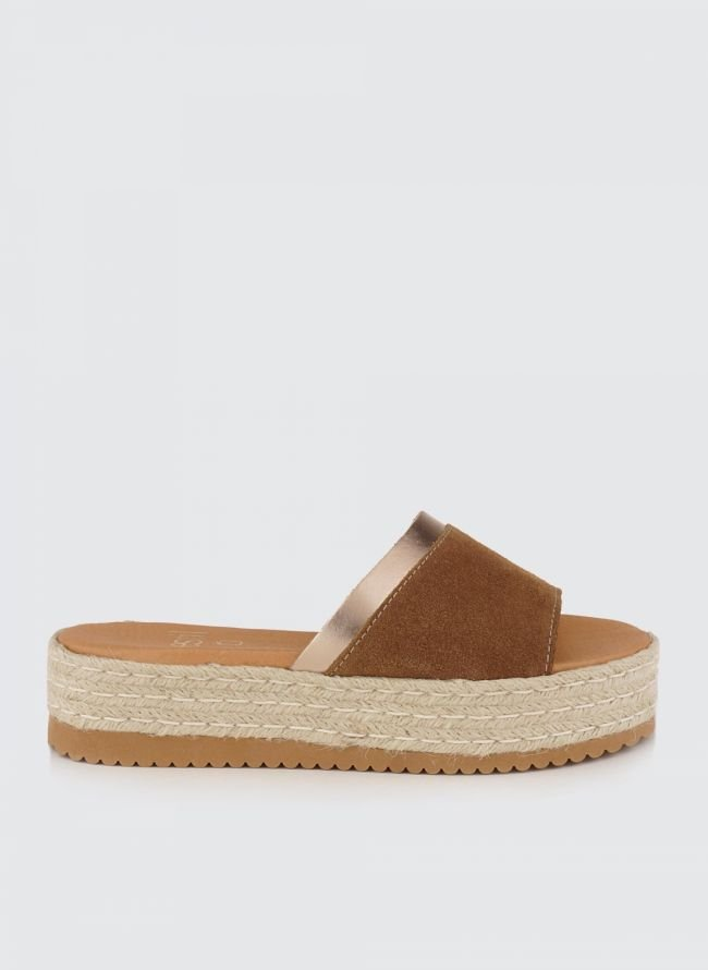 ESTIL FLATFORMS SJ/1100
