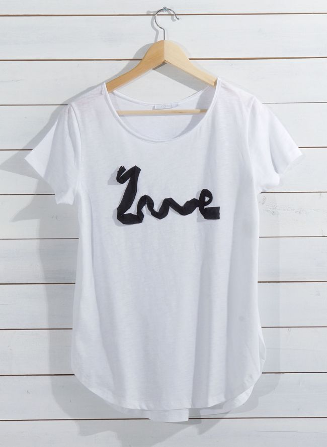 T-SHIRT LOVE 61/039