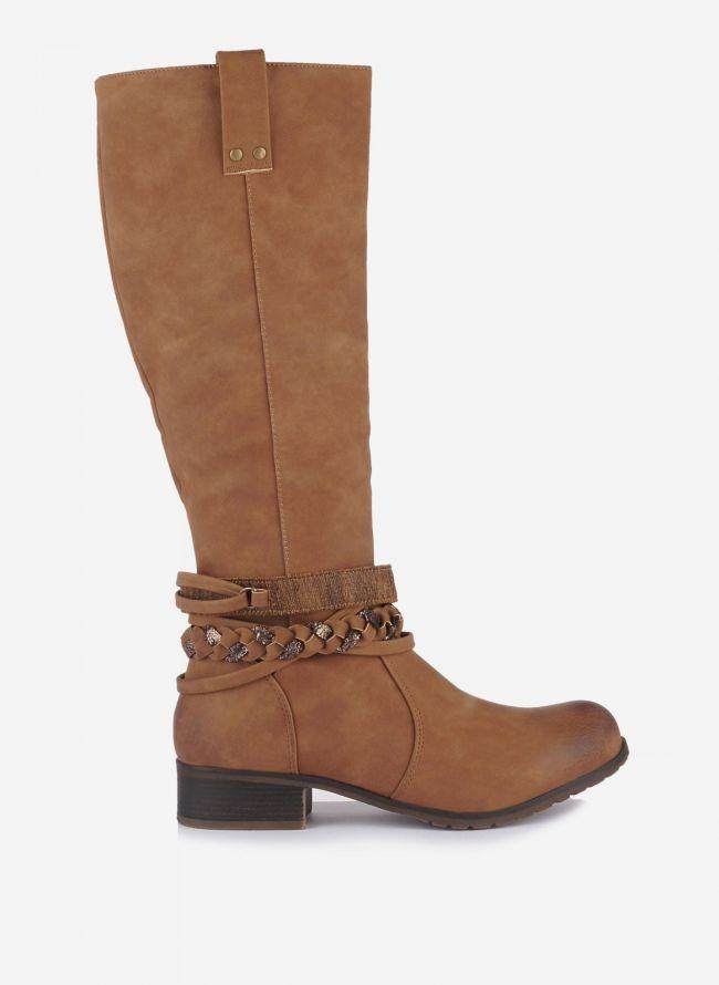 Μπότες ιππασίας - Ταμπά