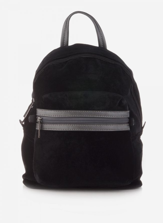 BACKPACK DAVID JONES ΒΕΛΟΥΤΕ