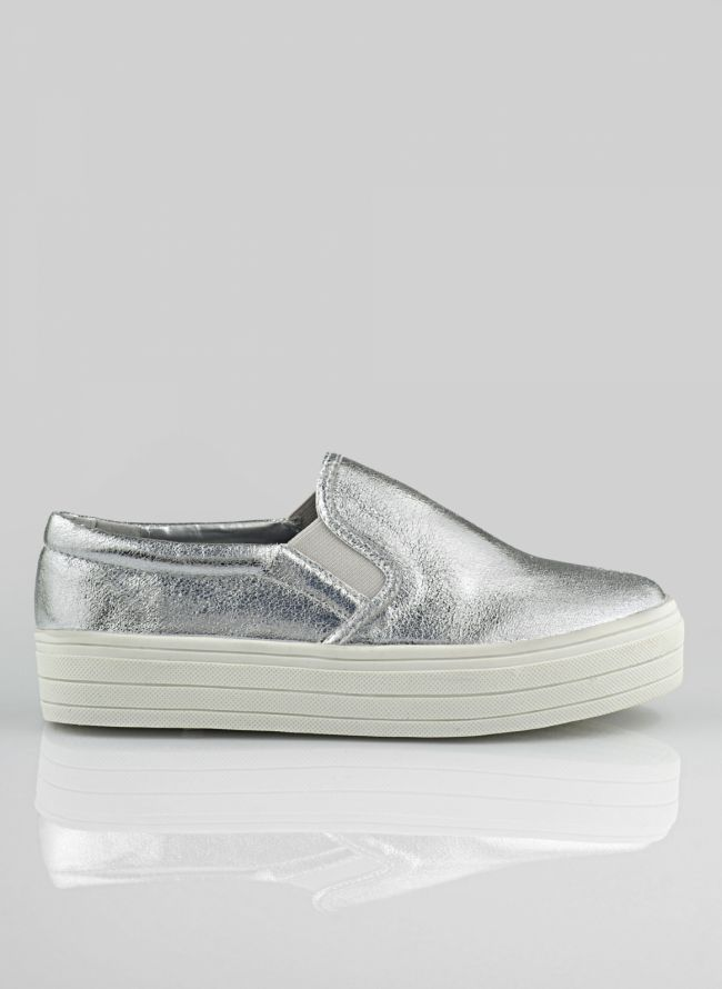 SLIP ON SNEAKERS L6513