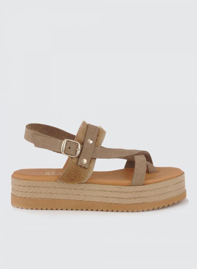 ESTIL FLATFORMS SJ/850