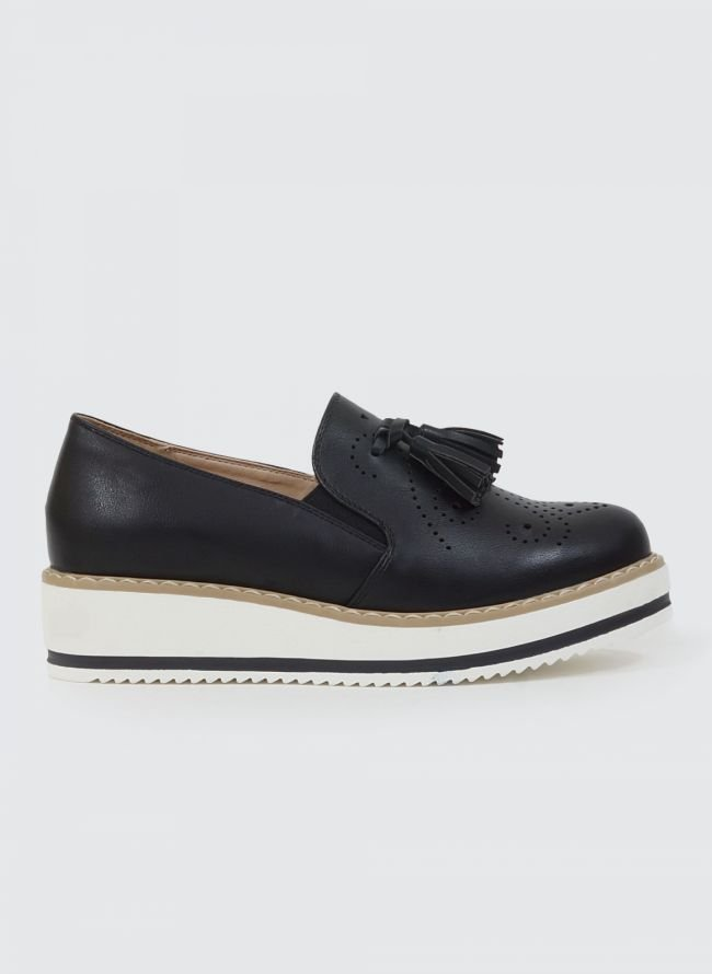 FLATFORM OXFORDS JH-2056