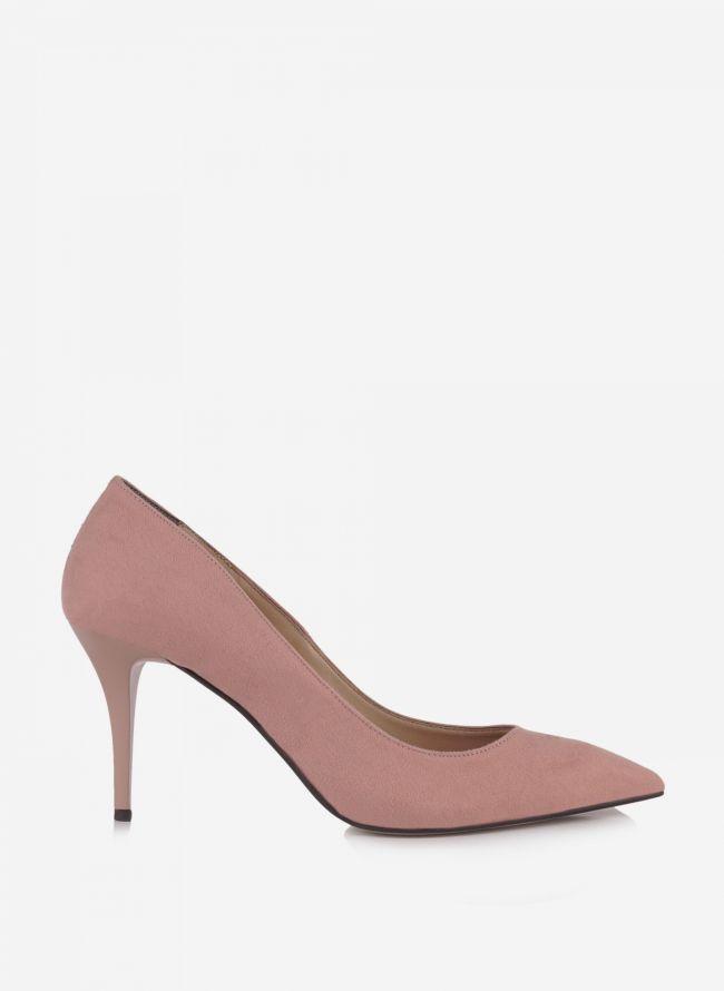 Estil γόβες - Ροζ