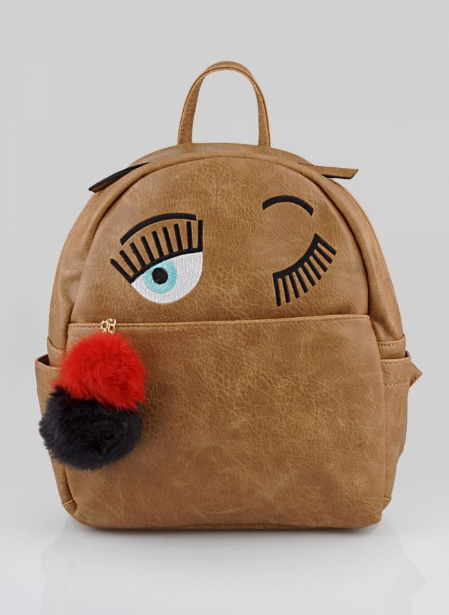 FUNNY BACKPACK ME ΠΟΝΠΟΝ 0111