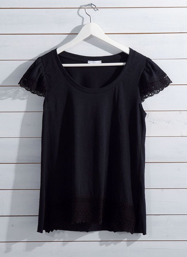 LACE TOP 61/027
