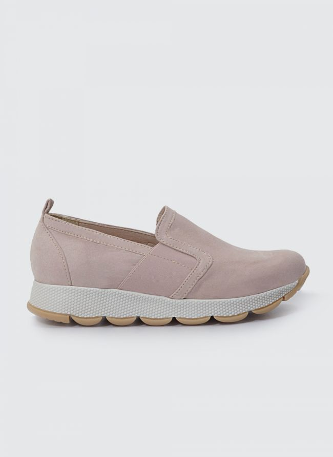 ESTIL SUEDE SNEAKERS SJ-1200