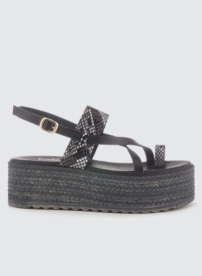 ESTIL FLATFORMS K/0311