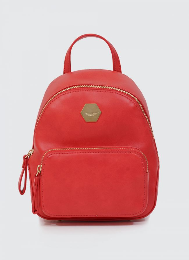 MINI BACKPACK DAVID JONES 5526-2