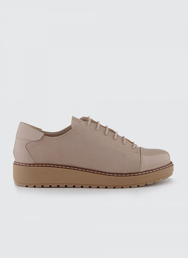 FLATFORM OXFORDS S/350