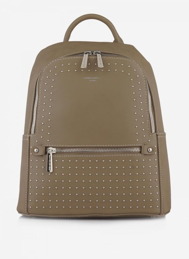BACKPACK DAVID JONES - Τάουπε
