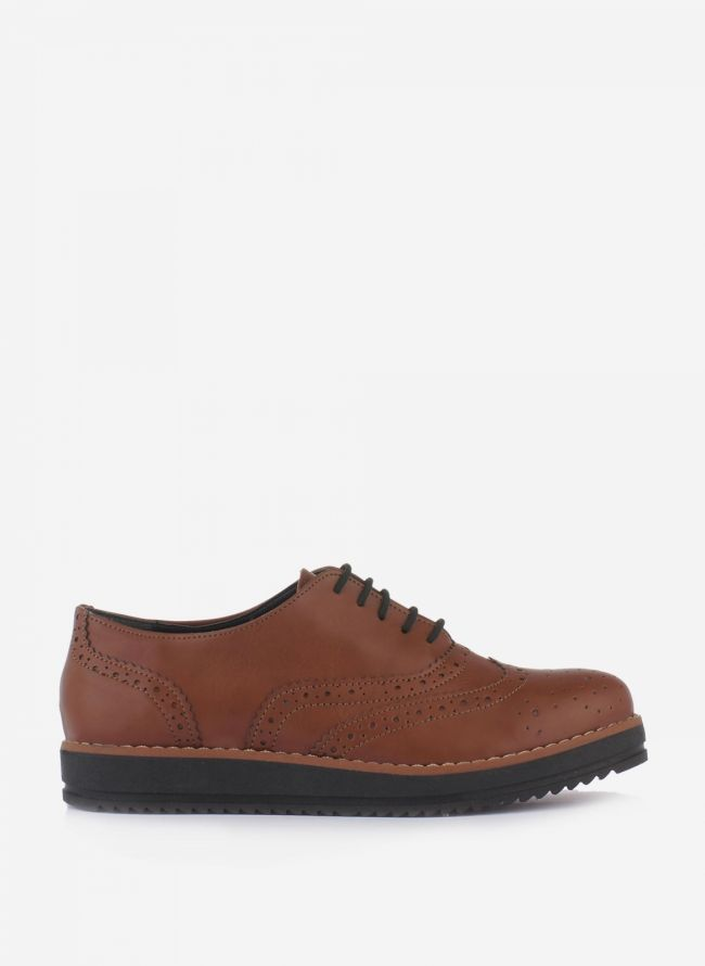 ESTIL OXFORDS