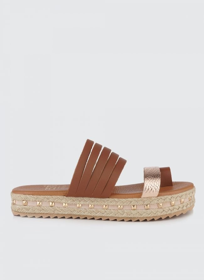 ESTIL FLATFORMS 30125