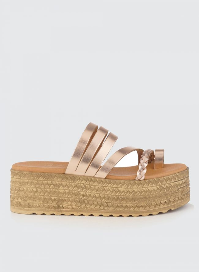 ESTIL FLATFORMS SJ/0750