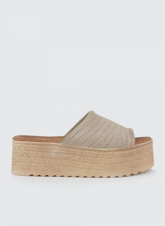 ESTIL FLATFORMS FF/22