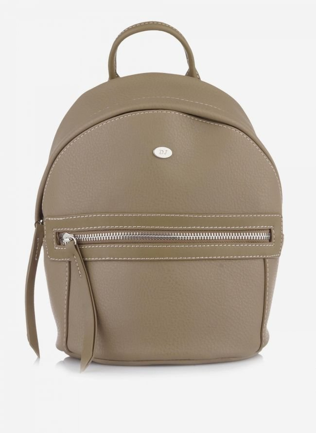 BACKPACK DAVID JONES - Χακί