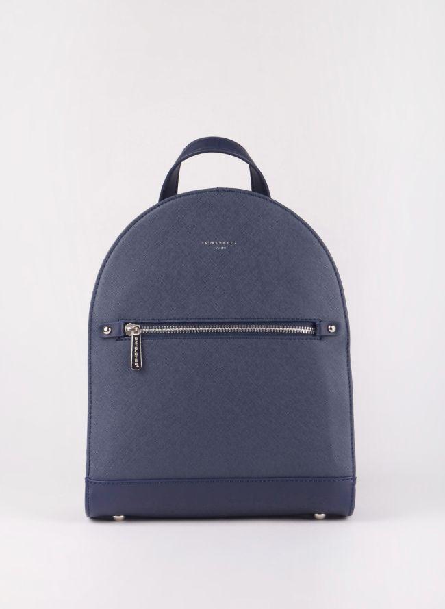 Backpack David Jones - Μπλε