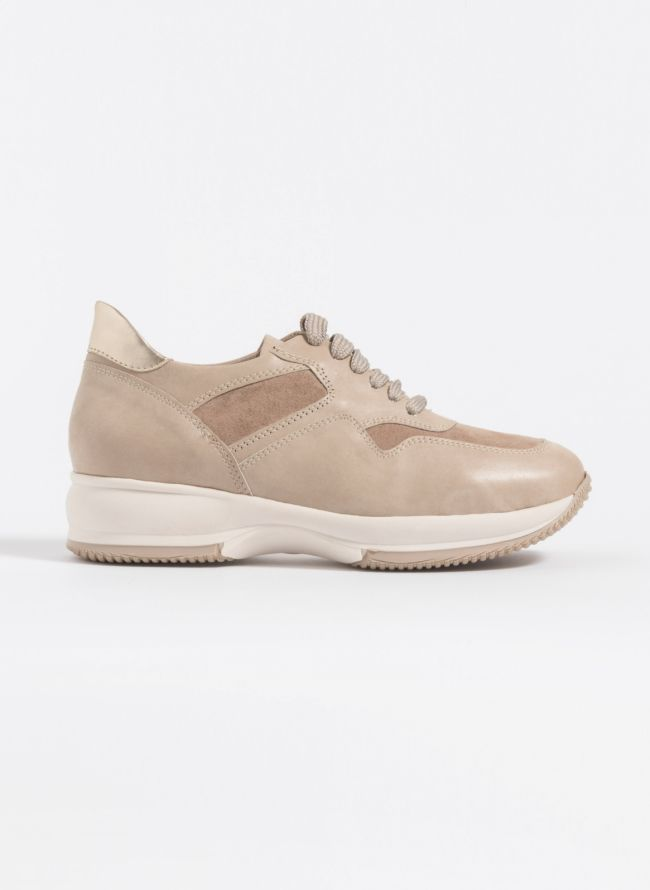 Estil sneakers - Biscuit