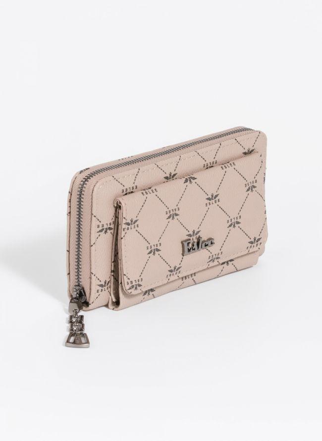 Πορτοφόλι με logo - Πούρο