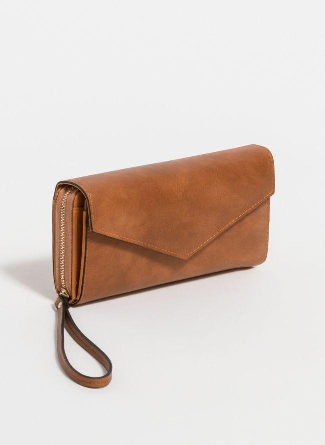 Πορτοφόλι με πολλές θέσεις - Ταμπά