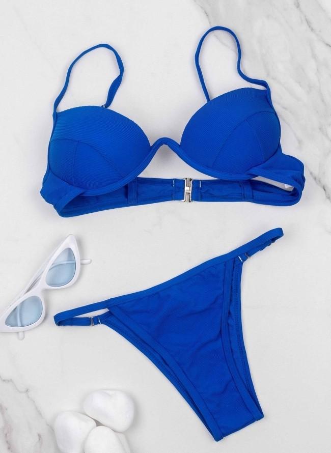 791d204b56d Ριπ bikini με κορδονάκι στο πλάι - Ίντιγκο