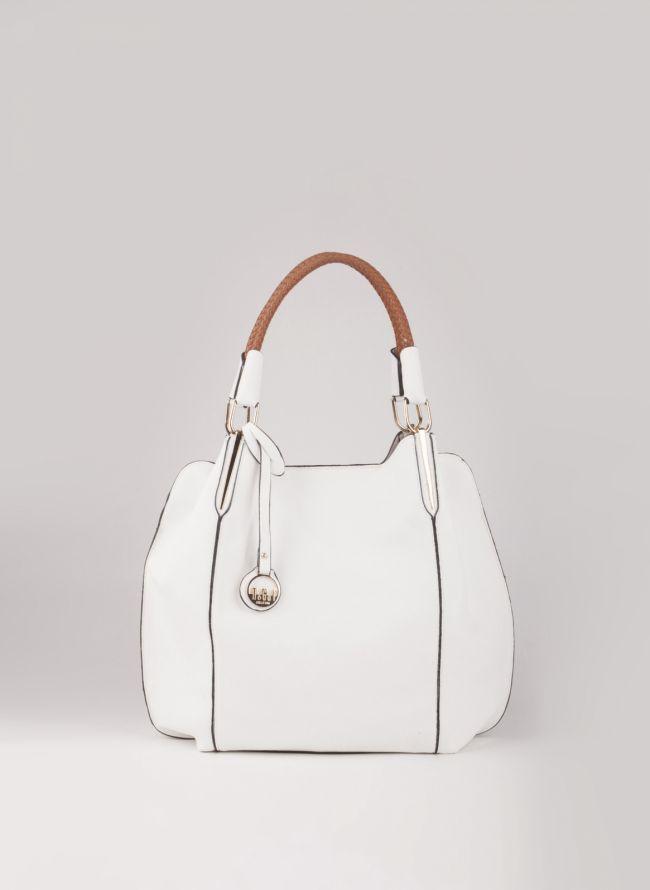 Σετ τσάντες - Λευκό