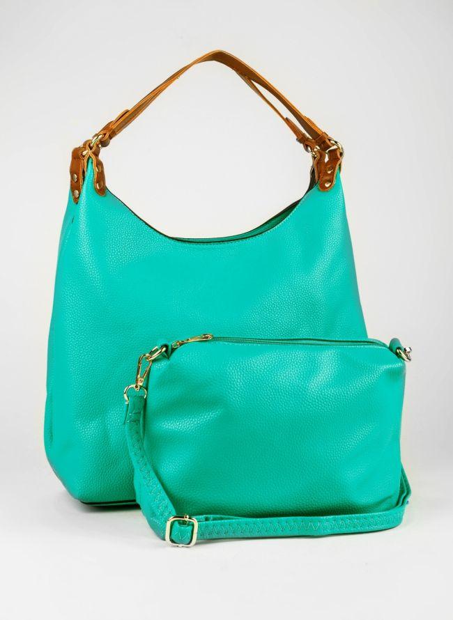 Σετ τσάντες - Πράσινο