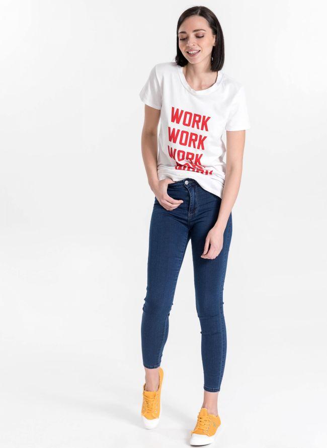 Slim fit jeans - Μπλε σκούρο