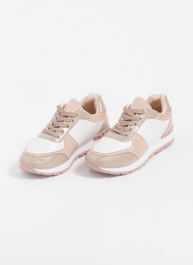 Sneakers  - Ροζ