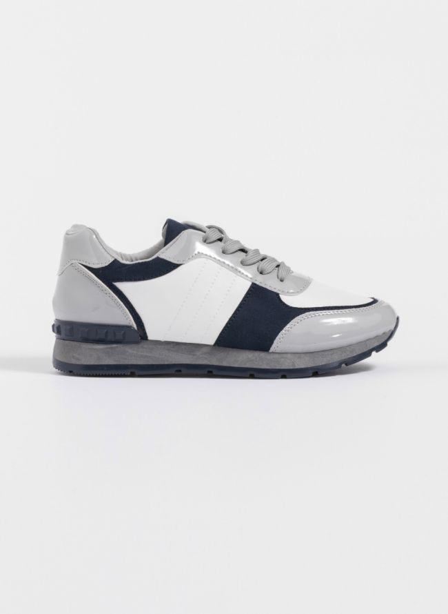 Sneakers  - Μπλε
