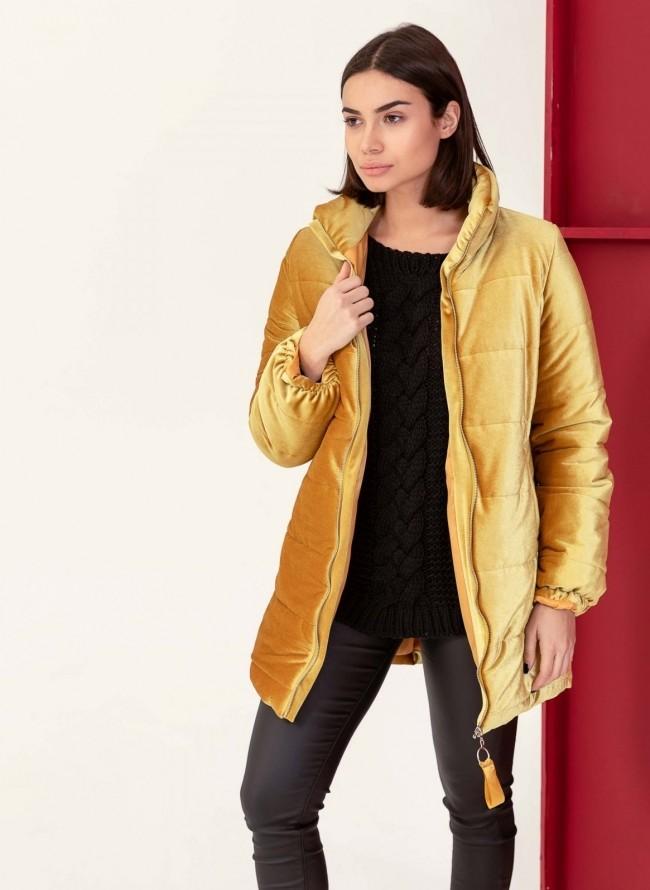 Perfecto jacket από δερματίνη - Μαύρο - TheFashionProject e23a65f4b36