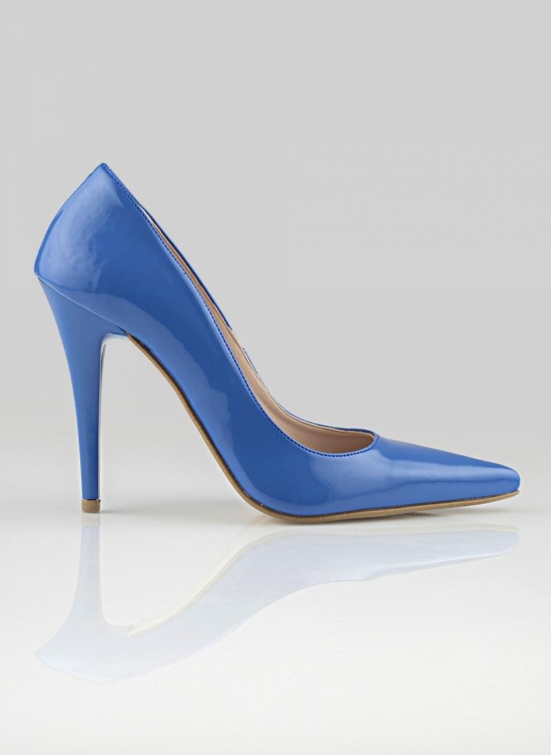 7deafe86538 ΛΟΥΣΤΡΙΝΙ ΓΟΒΕΣ 1500v - Μπλε - TheFashionProject