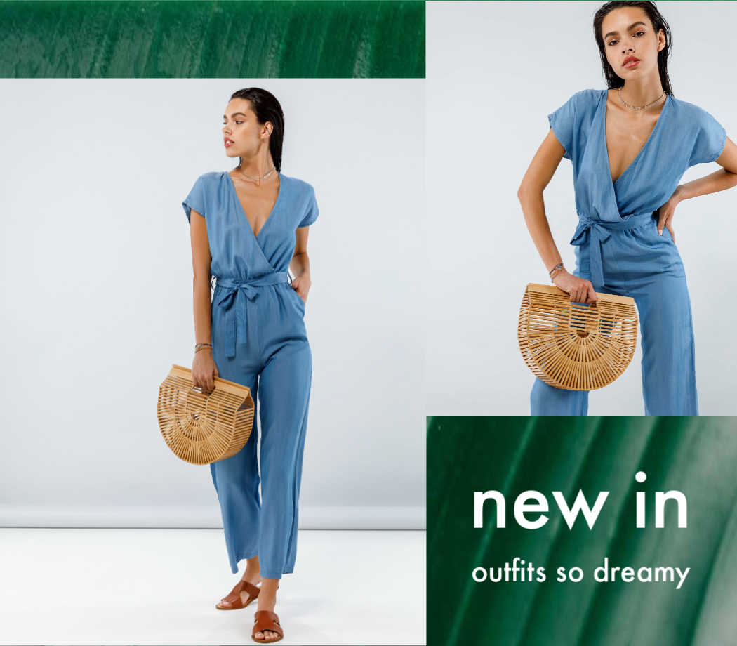 NEW IN | OUTFITS SO DREAMY